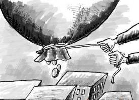 银行房贷利率收紧 提前还款别着急