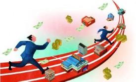 银行与房企关系复杂 按揭贷增速快于开发贷