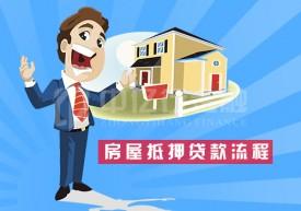 房子抵押贷款好申请吗?