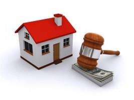 房产抵押贷款200万元,没还款房子会被拍卖吗?