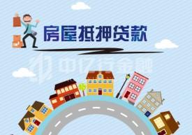办理房产抵押贷款需要满足这几个条件?