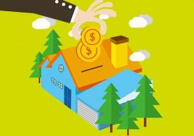 买房贷款开收入证明时需要注意什么