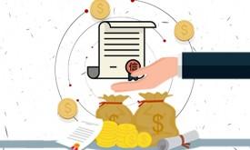 一图看懂贷款机构怎么评估你的信用